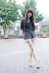 岡 梨紗子 公式ブログ/事務所〜! 画像2