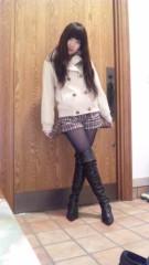 岡 梨紗子 公式ブログ/UFO 画像1