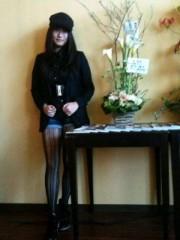 岡 梨紗子 公式ブログ/ぶひーん 画像2