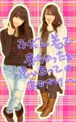 岡 梨紗子 公式ブログ/歌った 画像3
