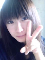岡 梨紗子 公式ブログ/警報 画像1
