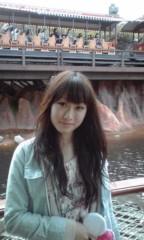 岡 梨紗子 公式ブログ/ばて夏!? 画像1
