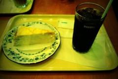 岡 梨紗子 公式ブログ/ドトールなう菇 画像1