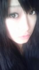 岡 梨紗子 公式ブログ/眠たいゾ 画像2