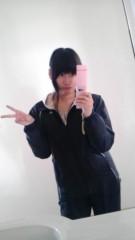 岡 梨紗子 公式ブログ/磨く日 画像1
