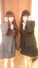 岡 梨紗子 公式ブログ/ちかれた 画像1
