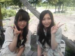 岡 梨紗子 公式ブログ/しやがれ!なう 画像2