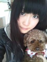 岡 梨紗子 公式ブログ/美容室ぅ 画像2