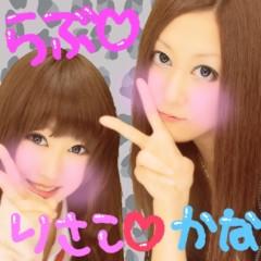 岡 梨紗子 公式ブログ/JINなう 画像1