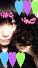 岡 梨紗子 公式ブログ/中学時代 画像1