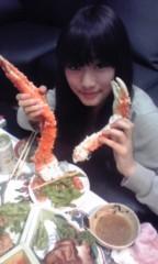 岡 梨紗子 公式ブログ/ごちー 画像1