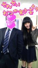 岡 梨紗子 公式ブログ/多忙でした 画像1