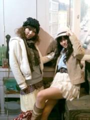 岡 梨紗子 公式ブログ/激しい女 画像2