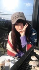 岡 梨紗子 公式ブログ/BBQ 画像3