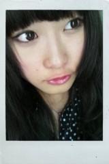 岡 梨紗子 公式ブログ/脱まつげ! 画像2