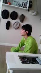 岡 梨紗子 公式ブログ/寒いのに 画像2