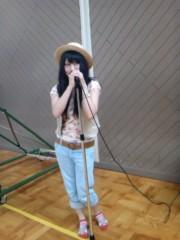 岡 梨紗子 公式ブログ/ハダシの未来 画像1