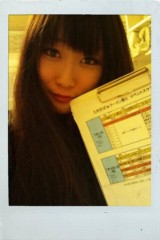 岡 梨紗子 公式ブログ/オカリ出演イベントのお知らせ☆ 画像2