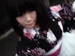 岡 梨紗子 公式ブログ/浴衣浴衣♪ 画像2