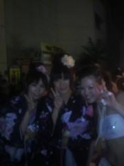 岡 梨紗子 公式ブログ/とんかつ!! 画像1