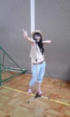 岡 梨紗子 公式ブログ/ハダシの未来 画像2
