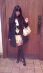岡 梨紗子 公式ブログ/sage…↓ 画像1