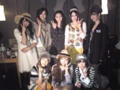 岡 梨紗子 公式ブログ/VIVA4連休 画像1