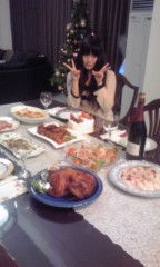 岡 梨紗子 公式ブログ/めりくり 画像1