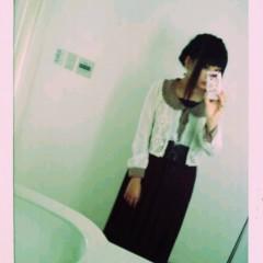 岡 梨紗子 公式ブログ/私服! 画像1
