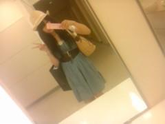 岡 梨紗子 公式ブログ/買い物きてるよ! 画像2