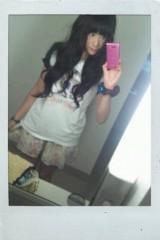 岡 梨紗子 公式ブログ/今年もやっぱ化粧濃い!! 画像2
