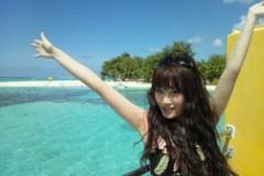 岡 梨紗子 公式ブログ/久々の更新! 画像3