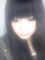 岡 梨紗子 公式ブログ/むふふ 画像2