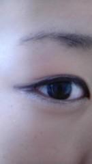 岡 梨紗子 公式ブログ/最新オカリめいくそのさん 画像2