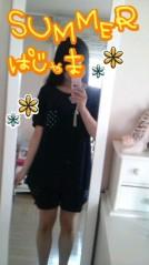 岡 梨紗子 公式ブログ/ま ん き つ 画像2