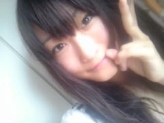 岡 梨紗子 公式ブログ/行ってきます 画像3