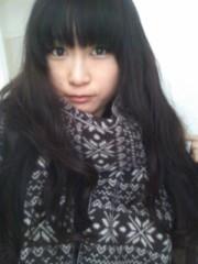 岡 梨紗子 公式ブログ/ぽにょーん 画像2