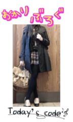 岡 梨紗子 公式ブログ/just now 画像1