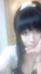 岡 梨紗子 公式ブログ/ぽにしゅしゅ 画像1