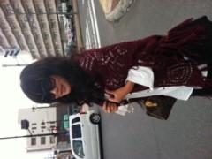 岡 梨紗子 公式ブログ/腰イタイ!! 画像3