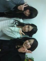 岡 梨紗子 公式ブログ/あふたー 画像2