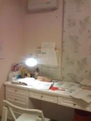 岡 梨紗子 公式ブログ/部屋の掃除 画像2