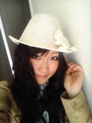 岡 梨紗子 公式ブログ/しやがれ!なう 画像1