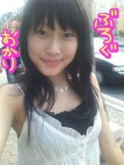 岡 梨紗子 公式ブログ/おはです 画像2