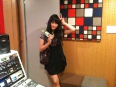 岡 梨紗子 公式ブログ/むふふーん 画像2