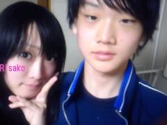 岡 梨紗子 公式ブログ/改めて、おめでとう 画像1