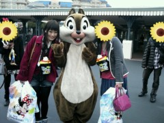 岡 梨紗子 公式ブログ/東京わず!22日の記憶◎ 画像1