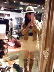 岡 梨紗子 公式ブログ/激しい女 画像3