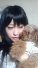 岡 梨紗子 公式ブログ/ただいまっ 画像3