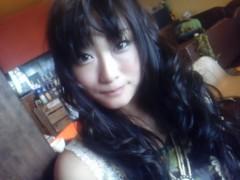 岡 梨紗子 公式ブログ/ふっふーん 画像1